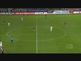 [德甲]第11轮:弗赖堡VS勒沃库森 下半场