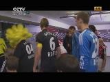 [德甲]第12轮:勒沃库森VS汉堡 上半场