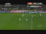 [德甲]第12轮:多特蒙德VS沃尔夫斯堡 下半场