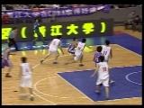 [CUBA]回顾:2011赛季 浙江大学VS宁波大学 集锦