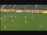 [德甲]第13轮:门兴格拉德巴赫5-0不来梅 比赛集锦
