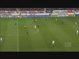 [德甲]第13轮:斯图加特VS奥格斯堡 下半场