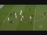 [德甲]第13轮:斯图加特2-1奥格斯堡 比赛集锦