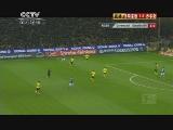 [德甲]第14轮:多特蒙德VS沙尔克04 下半场
