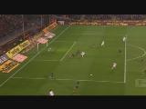 [德甲]第14轮:科隆0-3门兴格拉德巴赫 比赛集锦