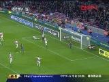 <a href=http://sports.cntv.cn/20111130/102687.shtml target=_blank>[西甲]第17轮:巴塞罗那4-0巴列卡诺 比赛集锦</a>