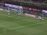 <a href=http://sports.cntv.cn/20111219/110688.shtml target=_blank>[意甲]第16轮:AC米兰2-0锡耶纳 比赛集锦</a>