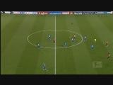[德甲]第17轮:霍芬海姆1-1柏林赫塔 比赛集锦