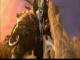 《魔兽争霸3》RPG忍者村大战-4X系列-鸣人野