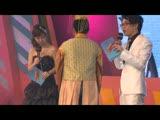 2012游戏春晚放出视频--主持人现场爆料