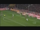 [德甲]第19轮:科隆1-4沙尔克04 比赛集锦