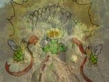 小胖最新作品:探究神秘力量《火之花》