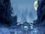 玩家自制,《塞尔达传说 失落的神谕》预告片