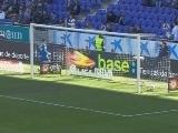 <a href=http://sports.cntv.cn/20120213/110806.shtml target=_blank>[西甲]第23轮:西班牙人0-2萨拉戈萨 进球集锦</a>