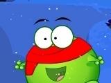 绿豆蛙 绿豆蛙系列动画短片之公益系列 二人世界