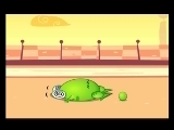 绿豆蛙 欢禧面包圈之运动系列 17跑步