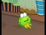 绿豆蛙 绿豆蛙经典舞台剧 醉酒