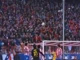 <a href=http://sports.cntv.cn/20120227/111546.shtml target=_blank>[西甲]第25轮:马德里竞技1-2巴塞罗那 进球集锦</a>