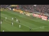 [德甲]第23轮:科隆0-2勒沃库森 比赛集锦