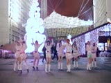 LoveLive虚拟偶像单曲Snow Halation真人Cosplay PV