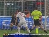 <a href=http://sports.cntv.cn/20120304/106946.shtml target=_blank>[意甲]第26轮:巴勒莫 0-4 AC米兰 比赛集锦</a>