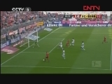 [德甲]第25轮:拜仁慕尼黑VS霍芬海姆 上半场