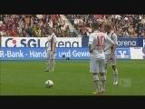 [德甲]第26轮:奥格斯堡2-1美因茨 比赛集锦