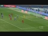 [德甲]第26轮:柏林赫塔0-6拜仁慕尼黑 比赛集锦