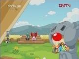 摩尔庄园27  摩尔之王 动画大放映-国产优秀动画片 201203020