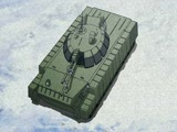 国产SF动画《战斗装甲钢羽》先行版PV