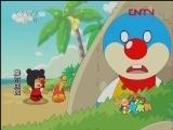 摩尔庄园38 拍戏风波 动画大放映-国产优秀动画片 20120324