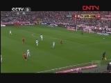[德甲]第27轮:拜仁慕尼黑VS汉诺威96 下半场