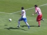 <a href=http://sports.cntv.cn/20120326/110746.shtml target=_blank>[西甲]第30轮:萨拉戈萨1-0马德里竞技 进球集锦</a>