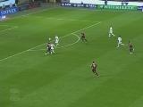 <a href=http://sports.cntv.cn/20120326/107231.shtml target=_blank>[意甲]第29轮:AC米兰2-1罗马 比赛集锦</a>