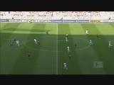 [德甲]第27轮:斯图加特1-0纽伦堡 比赛集锦