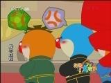 摩尔庄园46 城堡幽灵 动画大放映-国产优秀动画片 20120329