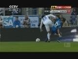 [德甲]第28轮:霍芬海姆VS沙尔克04 下半场