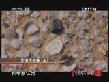 """《地理中国》 20120423 """"世界地球日""""特别节目《地球家园》——沙漠大调查(上)"""
