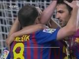 <a href=http://sports.cntv.cn/20120508/108593.shtml target=_blank>[西甲]第37轮:巴塞罗那4-0西班牙人 进球集锦</a>