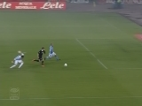 [意甲]第38轮:那不勒斯2-1锡耶纳 进球集锦