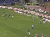 [意甲]第38轮:拉齐奥3-1国际米兰 比赛集锦