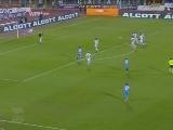 [意甲]第38轮:卡塔尼亚0-2乌迪内斯 比赛集锦