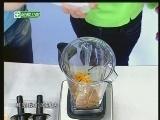 《美味人生》 20120519 全营养调理法 让糖尿病人吃出健康 吃出美味