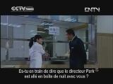 Premier amour Episode 17