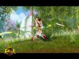 白富美战怪兽 境界《天地决》百宝神机职业最新演示视频