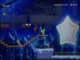 《新超级马里奥兄弟U》E3 2012关卡试玩