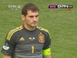 西班牙1-1意大利