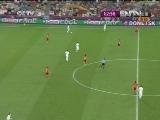 [欧洲杯]1/4决赛 西班牙VS法国 上半场