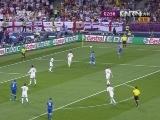 [欧洲杯]1/4决赛:英格兰VS意大利 上半场