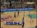 [CUBA]男篮总决赛:太原理工VS华侨大学 第四节